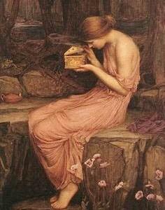 Prolapse – Pandora's Box