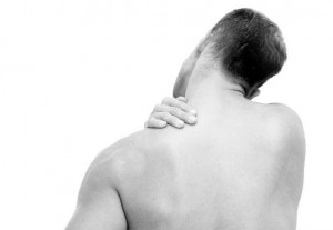 Neck Pain. Arcadia Physiotherapy Nottingham