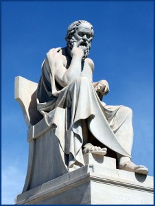 Socrates Wisdom